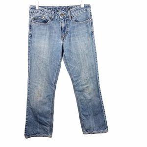 Joes Jeans Vintage Boyfriend Rocker Jeans 30